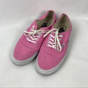 Vans Off The Wall Skateboard Sneakers Size…